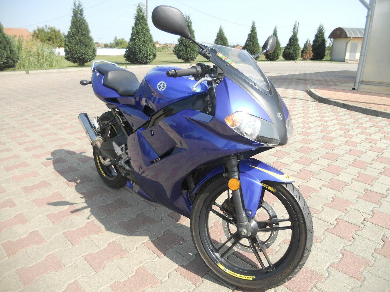 Yamaha TZR 50 alkatrészek