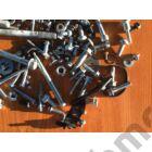 Honda CBR 125 R Csavarkészlet
