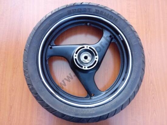Suzuki GS 500 Hátsó kerék