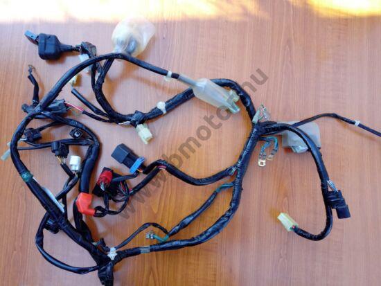 Honda PCX 125 Kábelköteg
