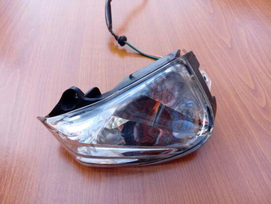Honda PCX 125 Bal hátsó index