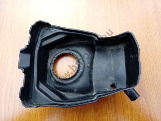 Honda PCX 125 Tanksapka körülötti gumi
