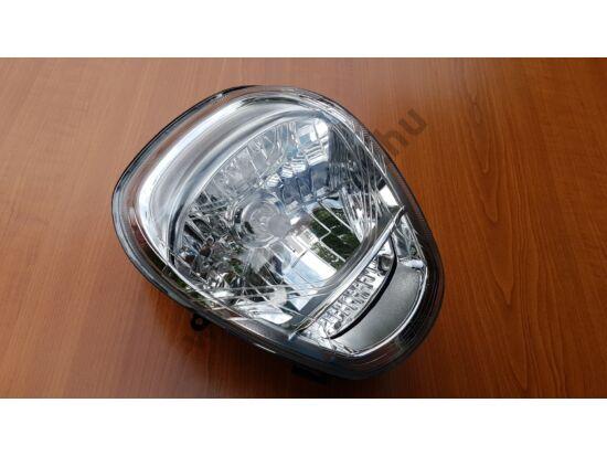 Piaggio Medley 125 Első lámpa