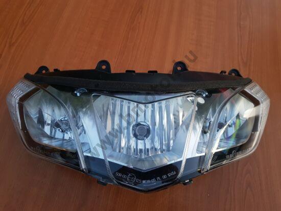Aprilia RS4 Első lámpa