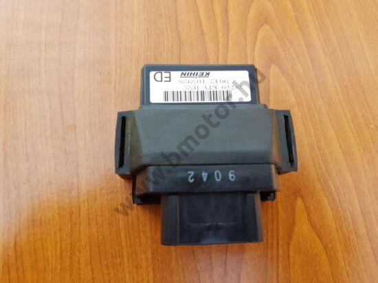 Honda CBR 125 R Motorvezérlő elektronika