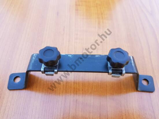 Aprilia RX, SX 50 Üléstartó lemez és csavarok