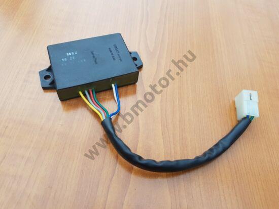 Aprilia RS 125 Power elektronika