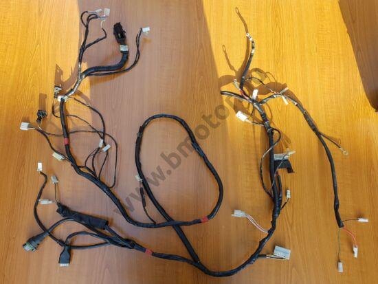 Piaggio NRG 50 MC4 Kábelköteg - karburátoros - levegős
