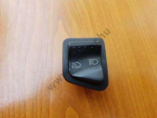 Piaggio NRG 50 MC4 Lámpa kapcsoló