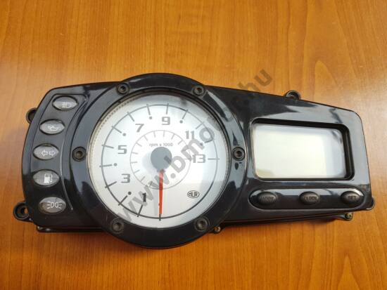 Piaggio NRG 50 MC4 Műszerfal - karburátoros - levegős
