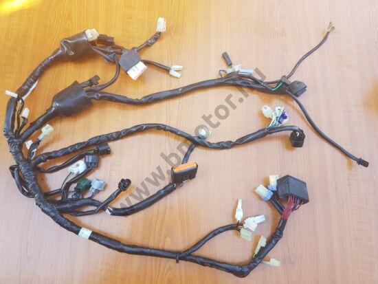 Yamaha MT-03 Kábelköteg