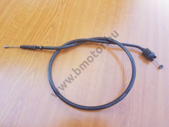 Yamaha MT-03 Kuplung bowden