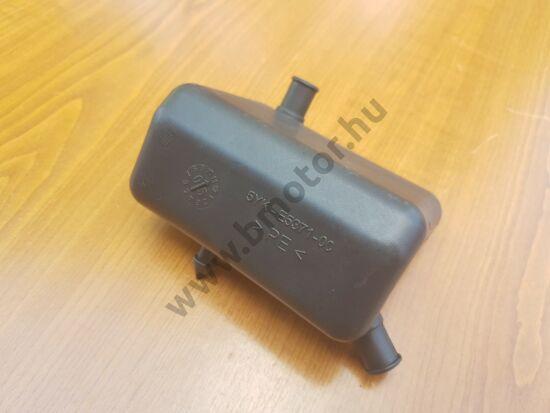 Yamaha MT-03 Levegő tartály