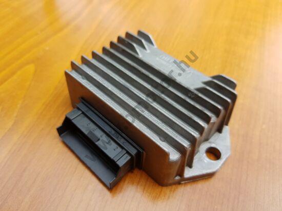 Piaggio NRG 50 MC4 Feszültség szabályzó - karburátoros