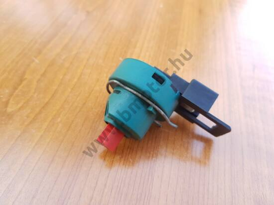 Piaggio NRG 50 MC4 Gyújtáskapcsoló hátsó része