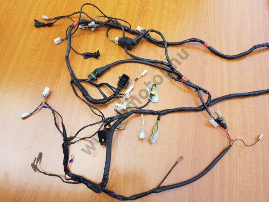 Piaggio NRG 50 MC4 Kábelköteg, karbis, levegős