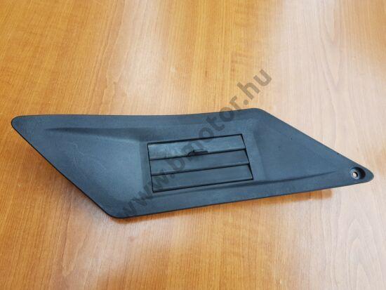 Gilera Runner 50 SP Bal oldali láb fűtés panel - sérült