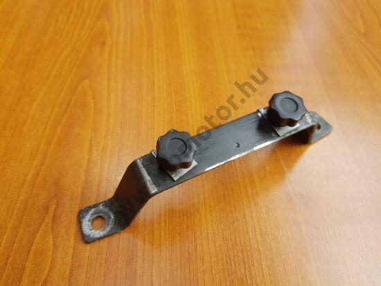 Aprilia RX, SX 50 Üléslefogató lemez és csavarok