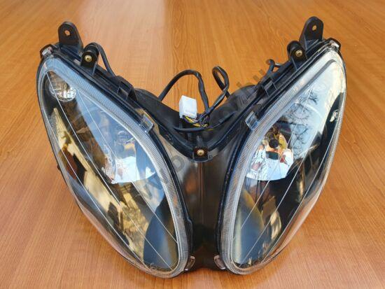 Piaggio NRG 50 MC4 Első lámpa
