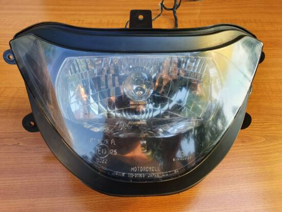 Yamaha YZF 600R Első lámpa