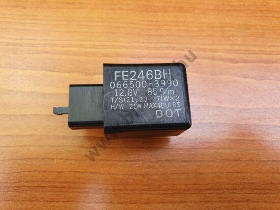 Yamaha YZF 600R Index relé