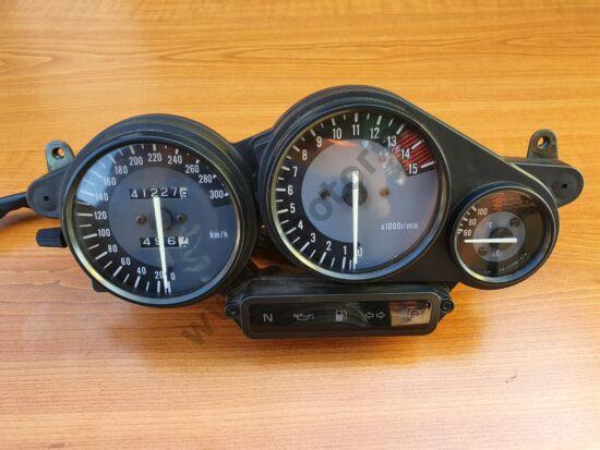 Yamaha YZF 600R Műszerfal - KM óra