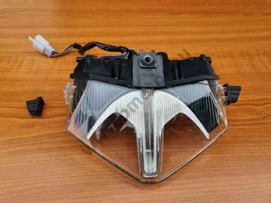 KTM Duke 125 Hátsó lámpa - sérült