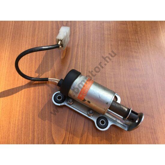 Aprilia RS 125 GPR Power motor