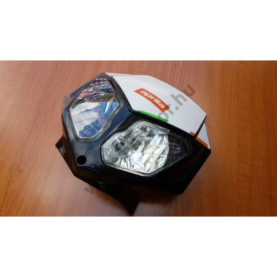 Aprilia RX, SX 50 Fejidom - első lámpa