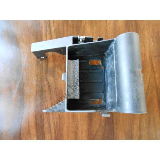 Aprilia RS 50 GPR Akku tartó műanyag