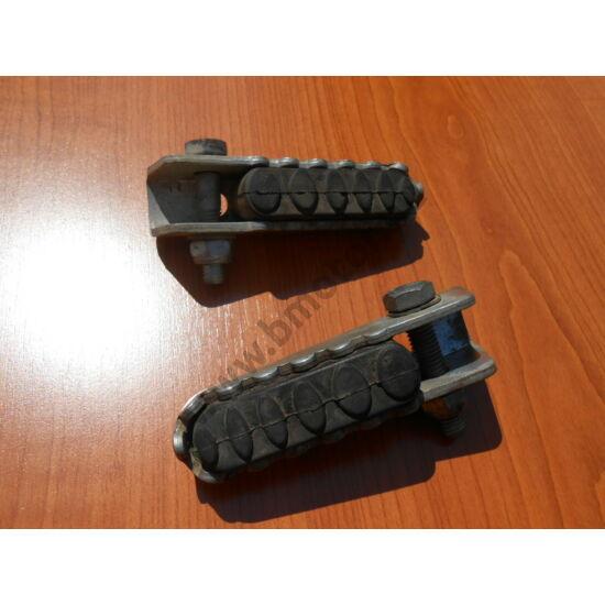 Aprilia RX, SX 50 Hátsó lábtartók
